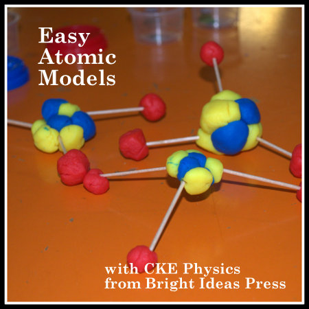 Easy Atomic Models