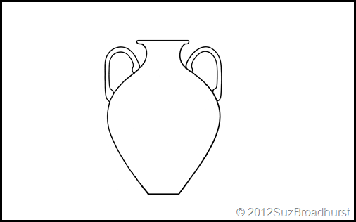 Hands On History Activity Etch An Ancient Greek Vase Bright Ideas