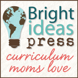 Bright Ideas Press - Curriculum Moms Love!