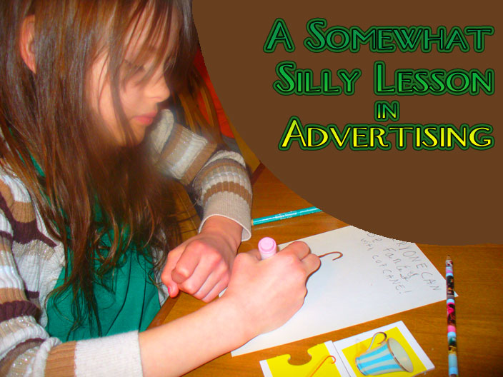 A Somewhat Silly Lesson in Advertising | by @PoeticLotion and @BrightIdeasTeam